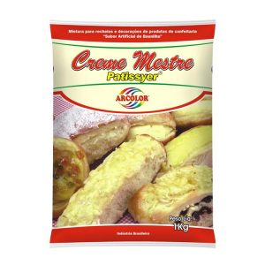 Creme Mestre Patissyer