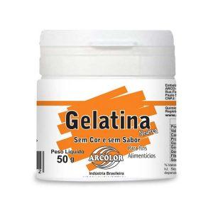 Gelatina Neutra