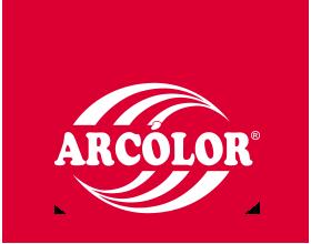 Arcólor – Produtos para Confeitaria e Panificação Logo