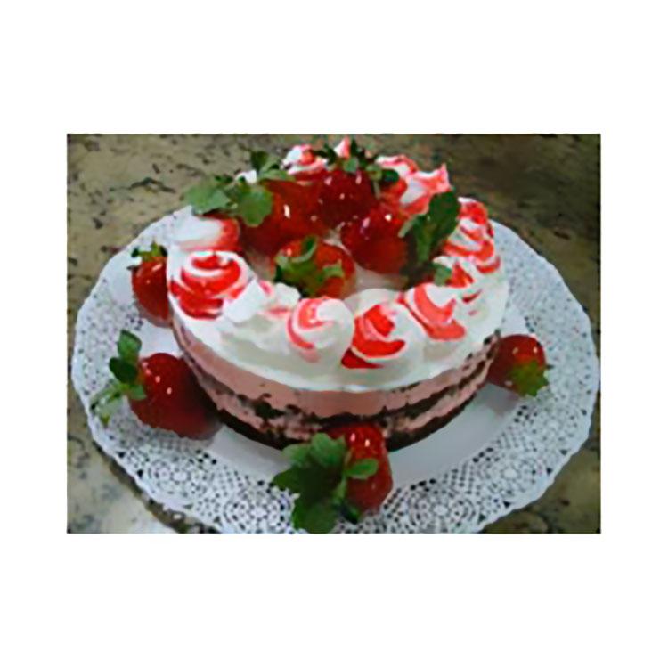 Cake Chocolate Arcólor 2