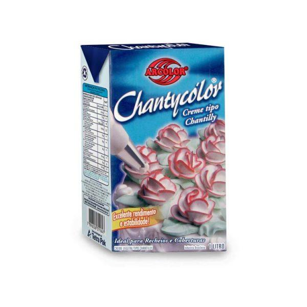 Chantycólor