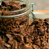 Recheio de Chocolate