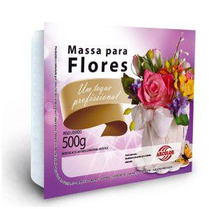 Massa para Flores