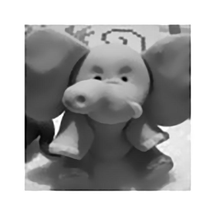 Modelagem do Elefante