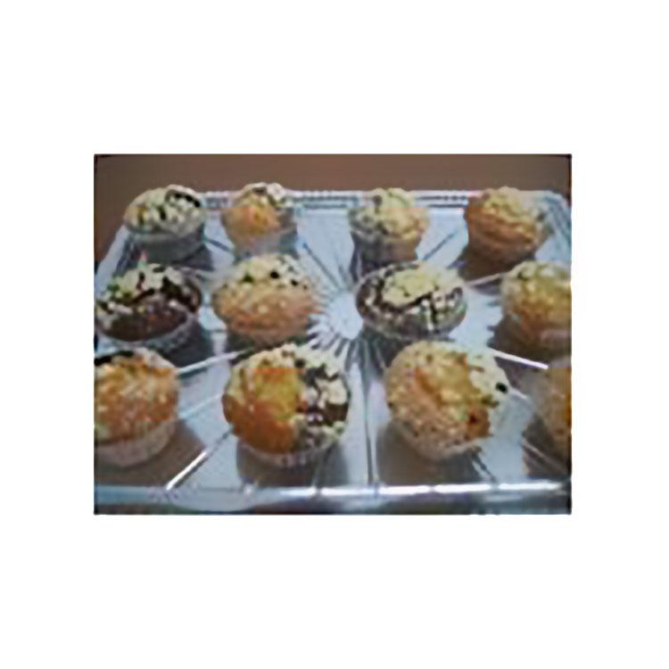 Muffin Napolitano