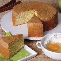 Cake Neutro Arcólor