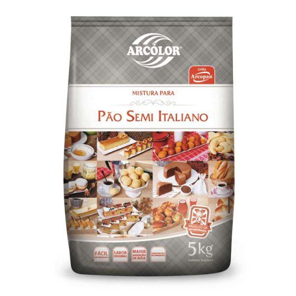 Mistura para Pão Semi Italiano
