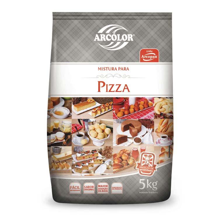 Mistura para Pizza