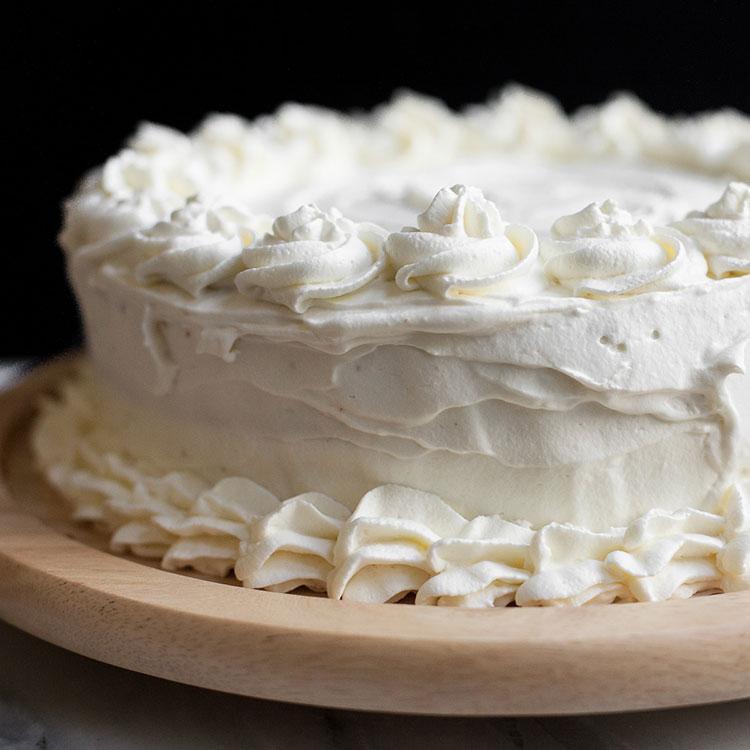 Torta Rocambole