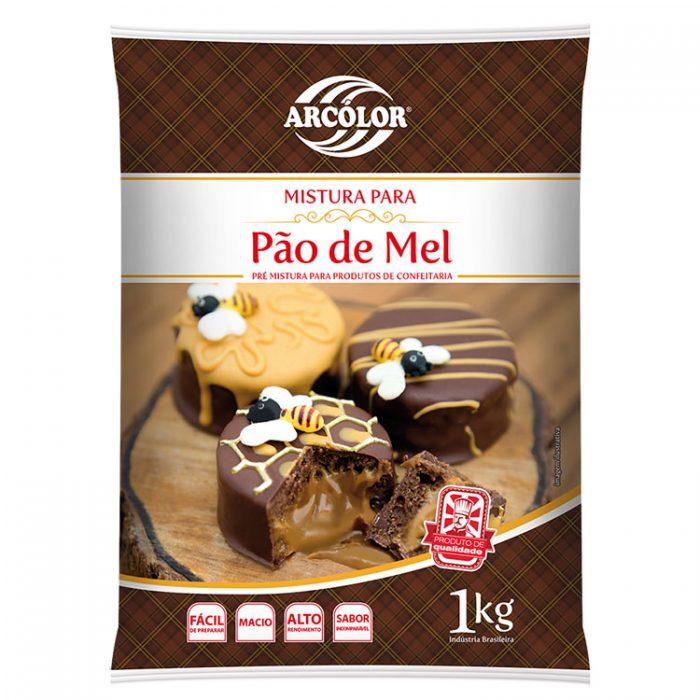 Mistura para Pão de Mel Arcólor