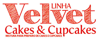 Linha Velvet Cakes & Cupcakes