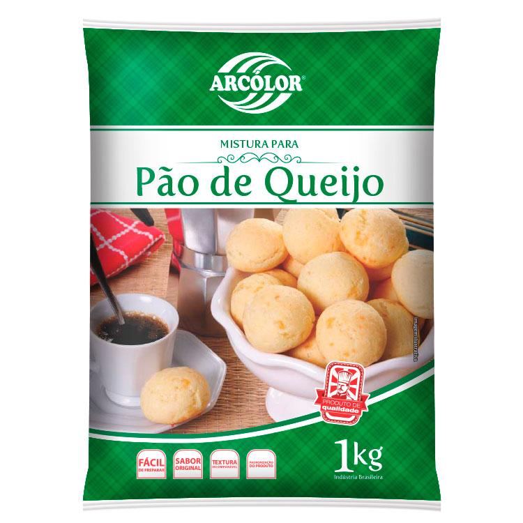 Pão de Queijo 1kg