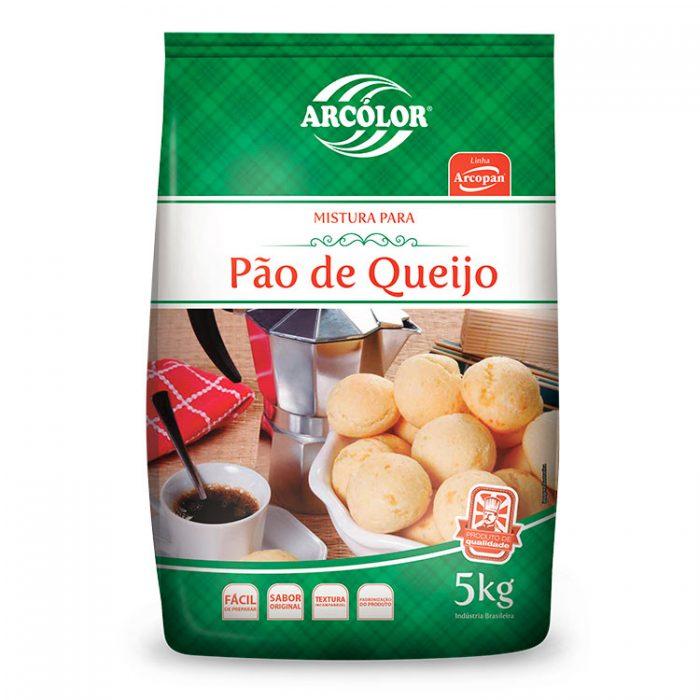 Pão de Queijo 5kg