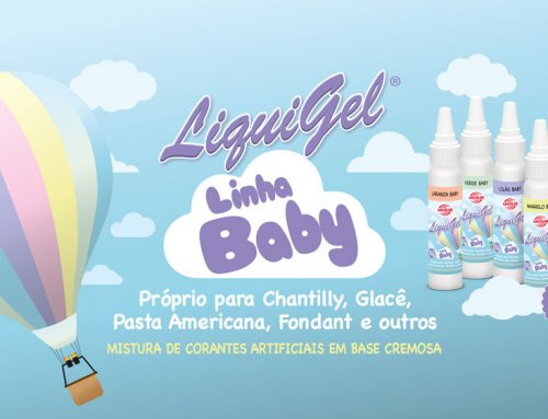 Nueva línea Liquigel Baby
