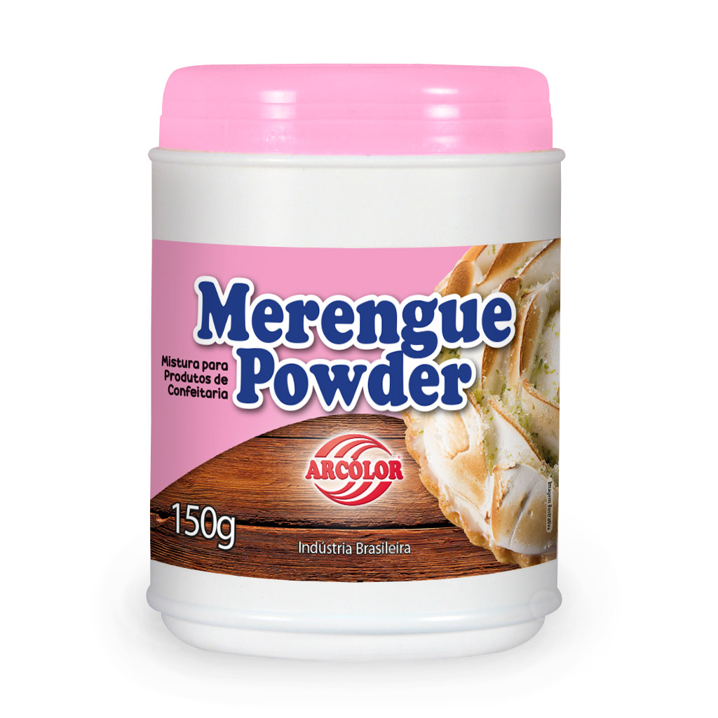 Merengue Powder Arcólor