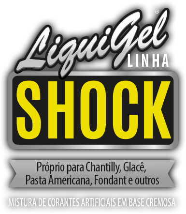 Liquigel Shock Arcólor